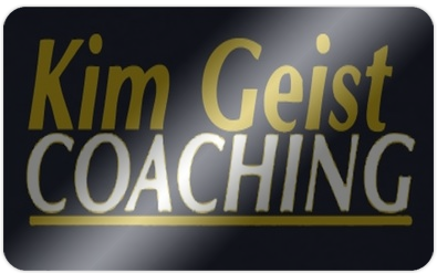 Kim Geist Coaching gift card