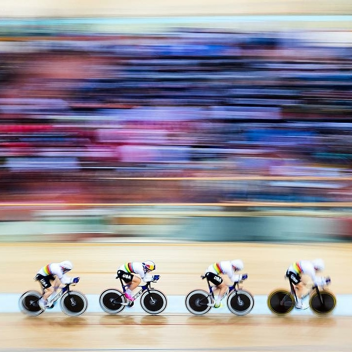UCI Minsk World Cup